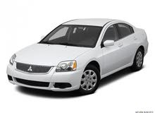 For rent 2013 White Galant