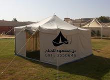 خيمة 4x4 صيفية رقم (1) تخفيض
