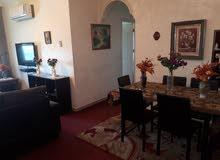 شقة مفروشة للايجار اليومي والاسبوعي في الشميساني
