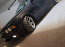 Manual BMW 1997 for sale - Used - Amman city