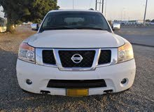 Used condition Nissan Armada 2009 with 1 - 9,999 km mileage