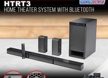 نظام صوت سينمائي مسرح منزلي سوني 600 وات