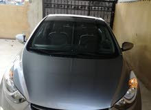 Grey Hyundai Avante 2012 for sale