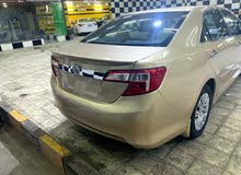 Toyota Camry 2015 For sale - Gold color