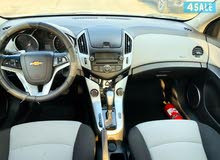 Chevrolet Cruze 2014 For Sale