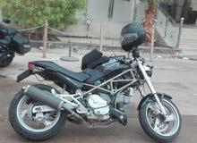 دوكاتي مونستر 750cc