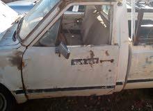 داتسون 1984 قطع غيار شغاله او قطع مفرقه