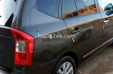 Kia Carens for sale in Gharbia