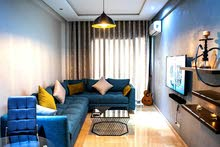 location d'un studio appartement haut standing