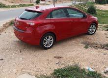 Hyundai Elantra car for sale 2014 in Tripoli city