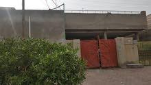 بيت مساحة 300 متر مربع بالجنينة شارع المصلحة للبيع كامل او نصف الارض