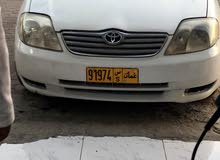 Best price! Toyota Corolla 2003 for sale