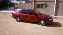 Nissan Primera made in 1998 for sale