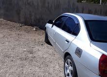 Used Hyundai Elantra 2002