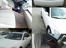 toyota camry 2007 full options sunroof. good conditions for sale