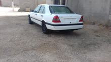 Manual Mercedes Benz 1996 for sale - Used - Benghazi city