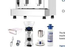 ماكينة قهوه اسبريسو انجليزيه