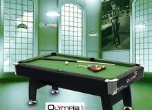 billiard 7 fit