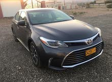 Toyota Avalon 2016 For sale - Grey color
