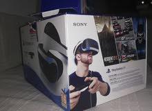 فلايستيشن في ار  Playstation vr - V r