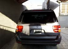 170,000 - 179,999 km Toyota Sequoia 2003 for sale