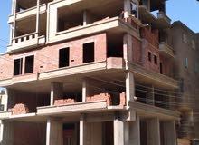 شقة ادراي للبيع بالمنصورة 75م في عبدالسلام عارف الرئيسي