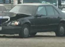 مرسيدس بنز فرخ E230  w124 للبيع