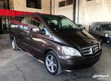 Used Mercedes Benz Vito in Zarqa