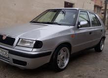 سيارة سكودا للبيع موديل 1999
