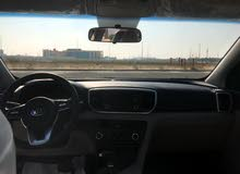 البراك لتاجير السيارات يومي - شهري - سنوي_(سبورتاج2020) شهري210 يومي 7 دينار تامين شامل توصيل مجاني