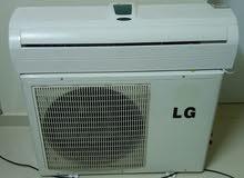 تكييف lg للبيع