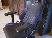 Noble Epic Chair Gaming Series Black / Blue