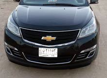 Chevrolet Traverse 2013 in Najaf - Used