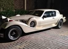 Automatic Ford 1986 for rent - Jeddah