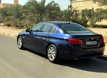 Available for sale!  km mileage BMW 520