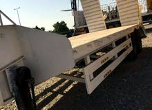 Used Trailersis up for sale at a special price