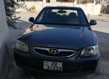 Automatic Grey Hyundai 2011 for sale