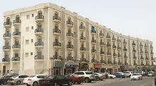 2BHK flats for rent near mars hypermarket at AlGhubrah