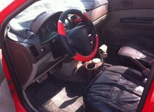 For sale 2003 Red Getz