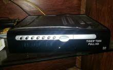 جهاز تايجر tiger t800 +ful hd