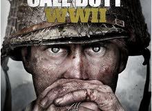 لعبه call of duty ww2 العربيه