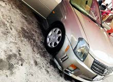 For sale Cadillac STS car in Amman