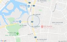 سكن عمال للايجار براس الخيمه بمنطقه النخيل