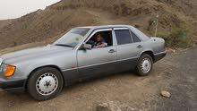 مرسيدس بنز E230   موديل 92