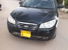 هونداي النترا تاكسي 2010
