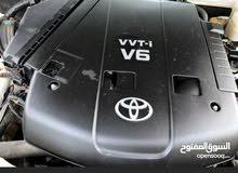 محرك تويوتا فور نرى40 2004 سيارة جمرك
