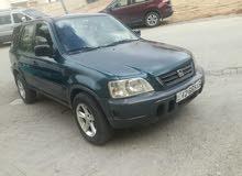 هوندا CR-V 1998