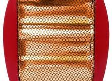 #المنزل , #ادوات_المنزل دفاية اتنين شمعة 800W heater