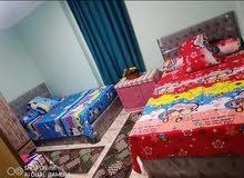 سكن فندقي للمغتربين في زهراء مدينه نصر