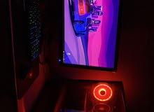Gaming pc +165hz moniter  ryzen 5 3600